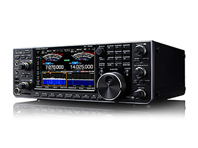 ICOM IC-7610 Transceiver