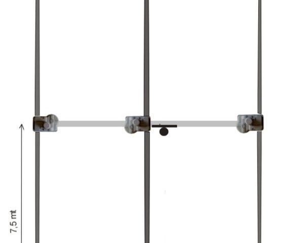UB40-MX Yagi 6-40 Metres