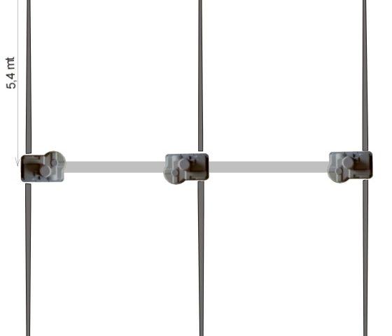Ultra Beam 3 Element Yagi 6-20 Antenna
