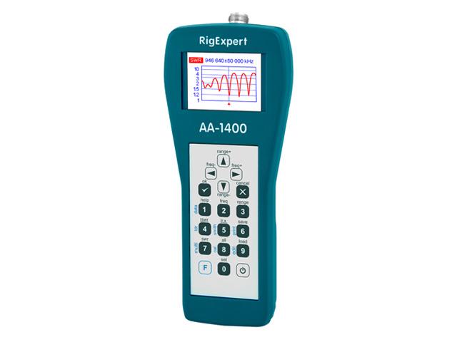 RigExpert AA-1400